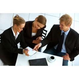 Máster en Administración y Gestión de Empresas