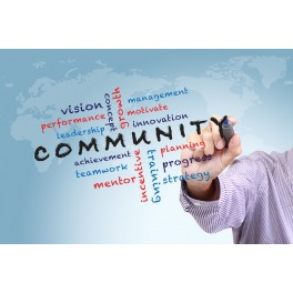 Community Manager: Redes Sociales+ Marketing Online – SEO + Contenido Online