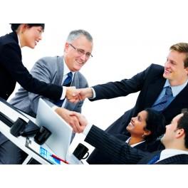 Práctica Empresarial - Nuevas Tecnologías